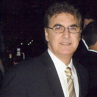Efrain Martinez linkedin profile
