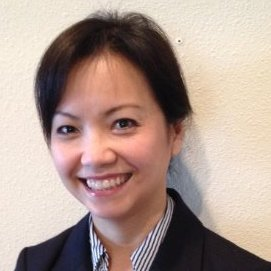 Thanh Van Tran linkedin profile