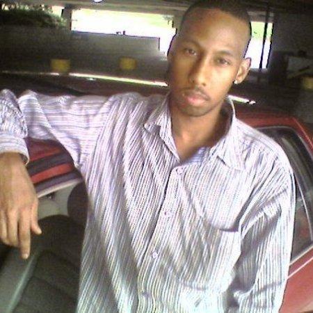 Derrick John Arnold linkedin profile