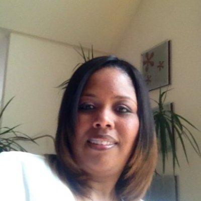 Carolyn Johnson linkedin profile