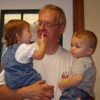 Karl Michael Roth linkedin profile