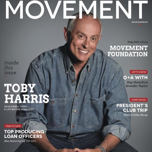 William Toby Harris linkedin profile