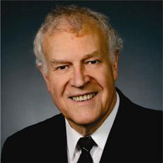 John Harper Ph.D. linkedin profile