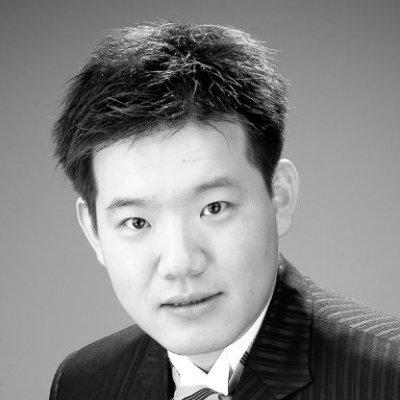 Xin Yu linkedin profile