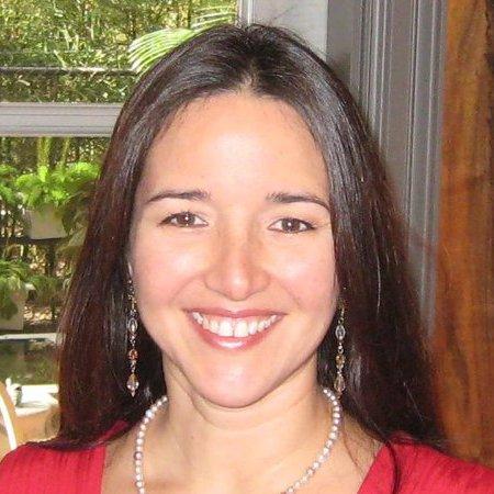 Maria Alejandra Diaz linkedin profile