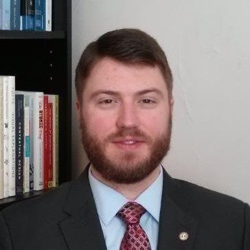 Samuel B. Johnson linkedin profile