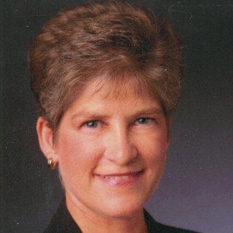 Marcia E Baker linkedin profile