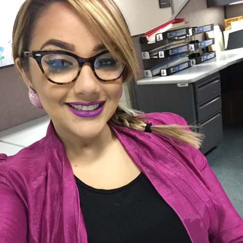 Bernice Diaz