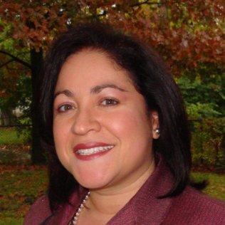 Sylvia Rodriguez Vargas, Ph.D. linkedin profile