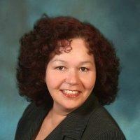 Olga Adams linkedin profile