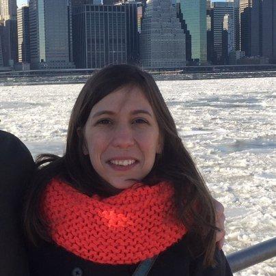 Clara Rodriguez Ribas linkedin profile