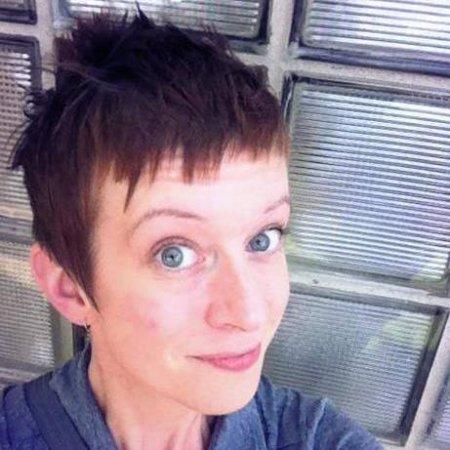 Kelly O'Dell Moore linkedin profile