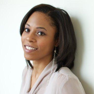 Amanda J Robinson linkedin profile