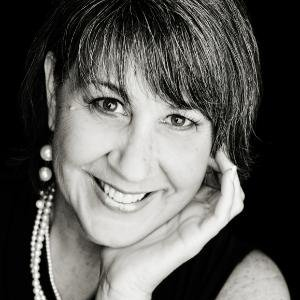 Kathy Houghton