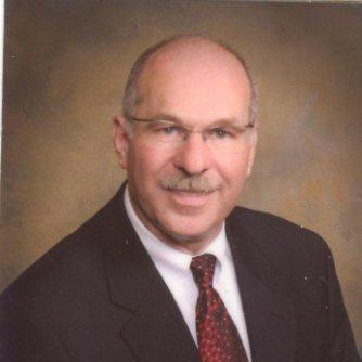 Richard Abrams linkedin profile