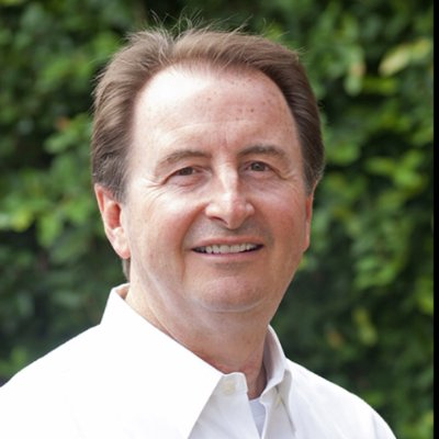 M Bert Anderson linkedin profile