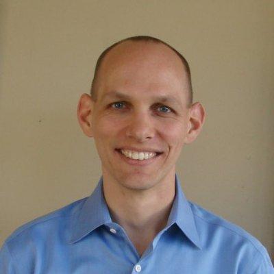 Mark Mitchell linkedin profile