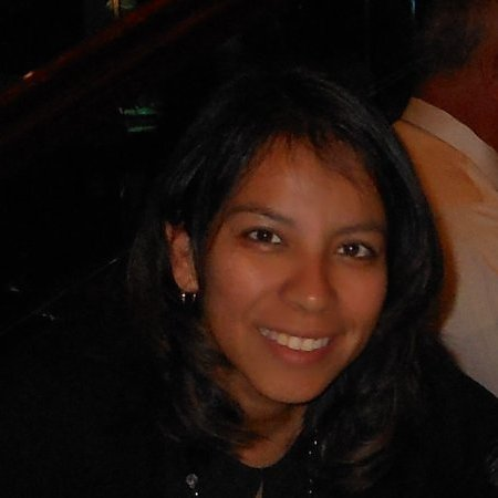 Martha P. Rodriguez linkedin profile