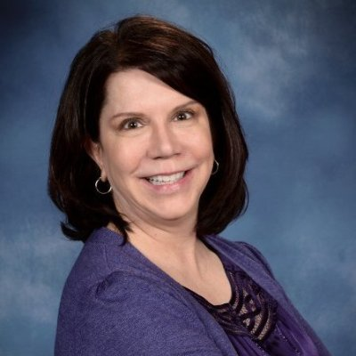 Lisa Gilmore linkedin profile
