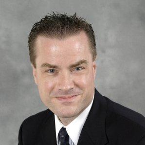 James Parsons linkedin profile