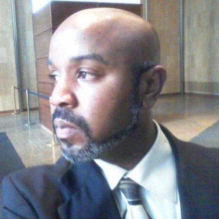 Robert Allen (ABD) linkedin profile