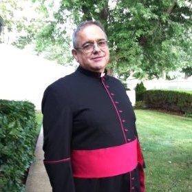 Monsignor Thomas C Costa, RN linkedin profile