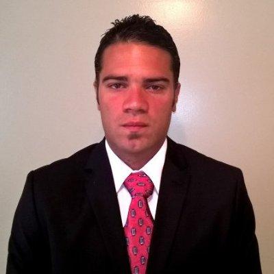 Dayron Reyes Garcia linkedin profile
