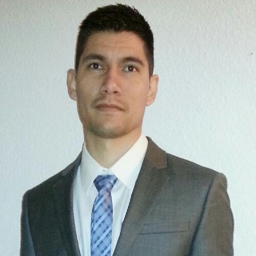 Jose Jared Rivera linkedin profile