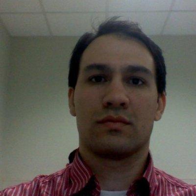 Daniel Cavalli Molina linkedin profile