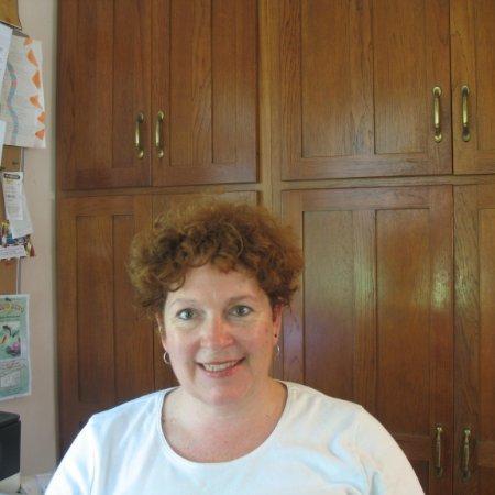 Rebecca Bonner linkedin profile