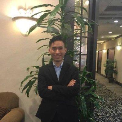 Y Hoang linkedin profile