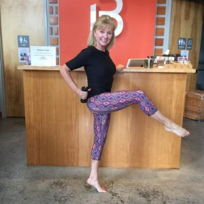 Susan Noble Collins linkedin profile