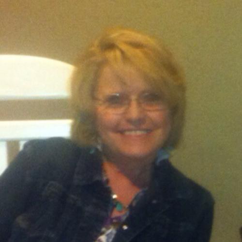Patricia Aston Glover linkedin profile