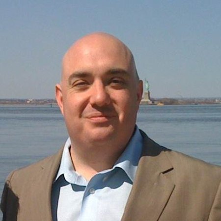 Christopher Bruce linkedin profile