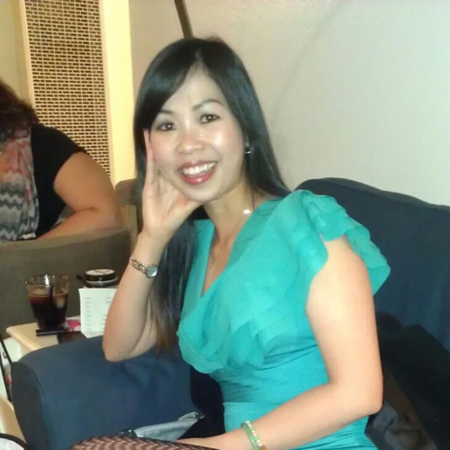 Le Uyen Nguyen linkedin profile