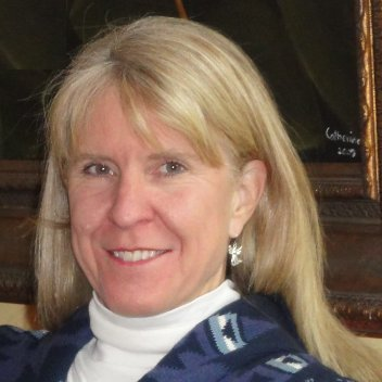 Mary Mullinax linkedin profile