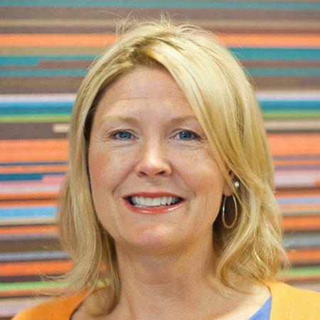 Mary Boston Mitchell linkedin profile