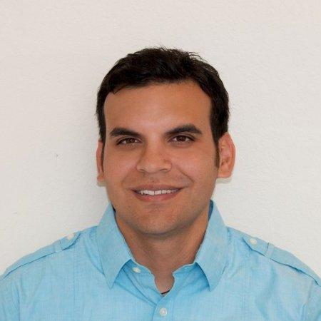 Sanchez Chris linkedin profile