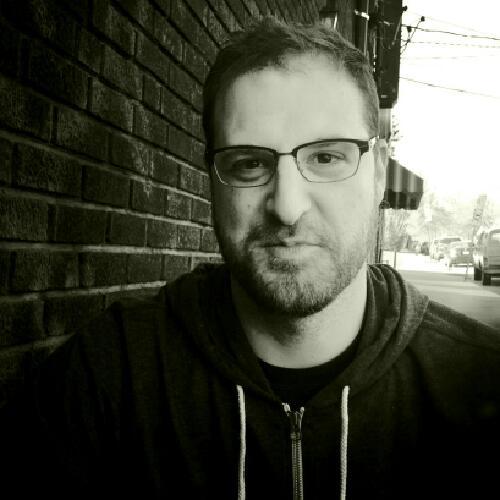 Jon Carroll Thomas linkedin profile