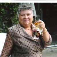 Mary E Beckner linkedin profile
