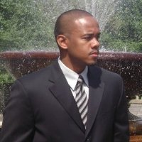 James Brooks IV linkedin profile