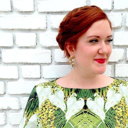 Sarah Jayne Kinney linkedin profile