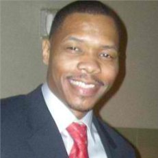 James R. Barnes II linkedin profile