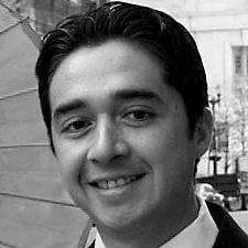 David Molina linkedin profile