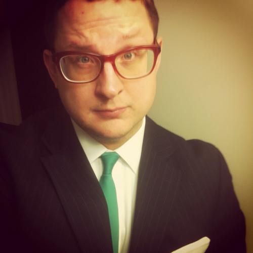 Daniel Austin Green linkedin profile
