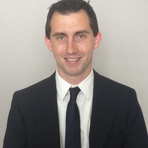 Zachary Lute linkedin profile