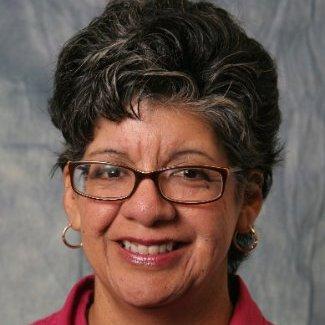Christine Andes Cook linkedin profile