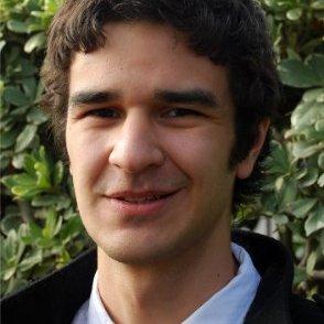 Miguel Reyes Garcia linkedin profile