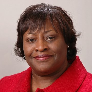 Patricia Sharpe