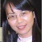 Ying (Liliane) Liu linkedin profile